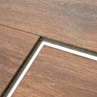 Laminátová podlaha Naturel Water Oak Brownwash dub 8 mm LAMW9751
