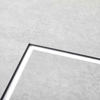 Vinylová podlaha Naturel Better Stone Grey kámen 5,2 mm VBETTERC362