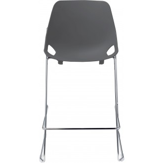 Plastová židle QUIDO SB