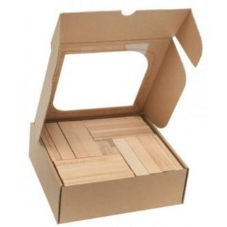 T-wood  Stavebnice 128ks