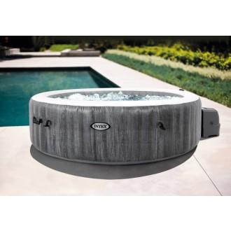 Bazén vířivý nafukovací Pure Spa - Bubble Greywood Deluxe 6 - Intex 28442