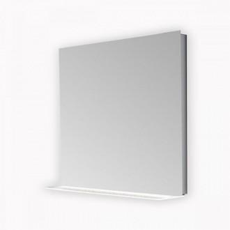 Zrcadlo s LED osvětlením Naturel 100x80 cm CALA10080