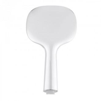 Ruční sprcha Swiss Aqua Technologies bílá/chrom