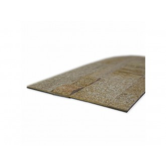 ALFIstick - 3D samolepicí kamenný obklad, zlatý pískovec, ESP006