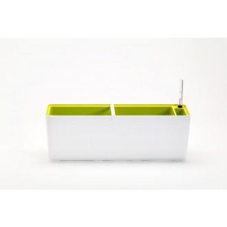 Samozavlažovací truhlík Berberis 60 cm