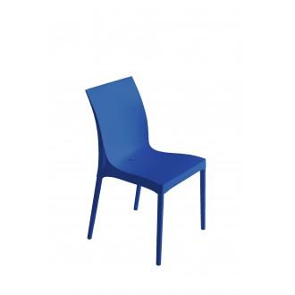 ESET plastová židle bez područek